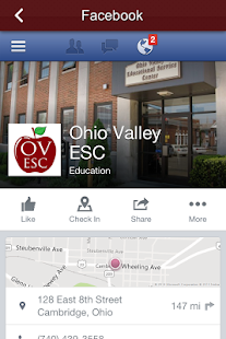 Ohio Valley ESC- screenshot thumbnail