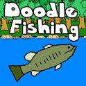 Doodle Fishing Lite logo