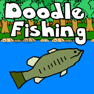 Doodle Fishing Lite for PC and MAC