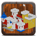 Brick building examples