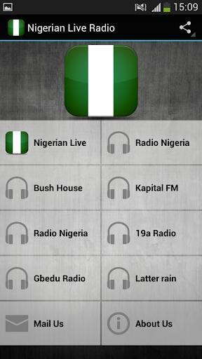 Nigerian Live Radio