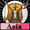 Age of Conquest: Asia logo