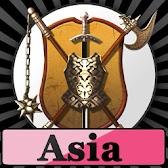 Age Of Conquest: Asia APK Icon