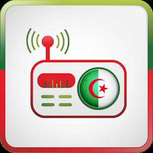 Algeria FM Radio LOGO-APP點子