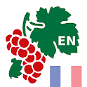 Wine Encyclopedia France icon