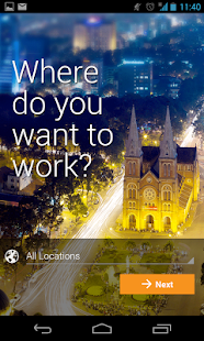 VietnamWorks - Search Job - screenshot thumbnail