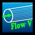 Flow Velocity icon