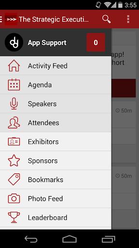 【免費生產應用App】StratExec 14-APP點子