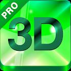 3D Sounds Pro icon