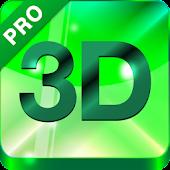 3D Sounds Pro