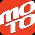 Журнал «Мото» icon