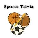 Sports Trivia icon