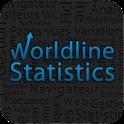 Worldline Statistics logo