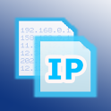 View/Copy IP Address - Copy IP icon