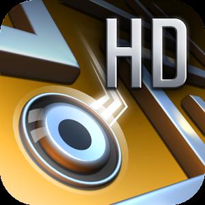 Dark Nebula HD - Episode One