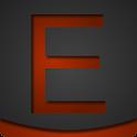 Red Escape Theme Chooser icon
