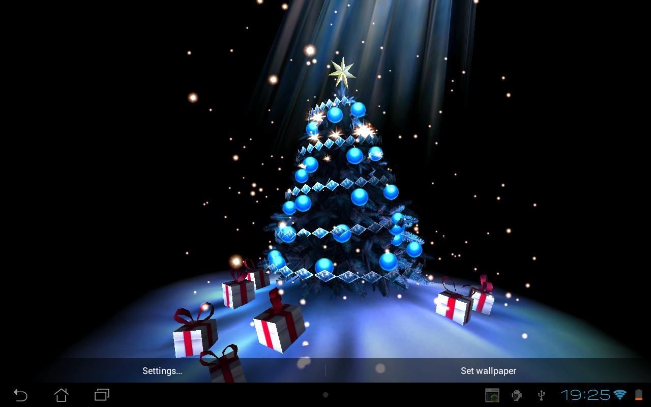 3d Christmas Tree.Christmas Tree 3d