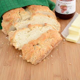 Classic Irish Soda Bread.