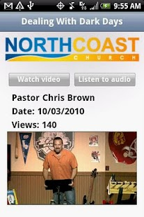 North Coast Church - screenshot thumbnail