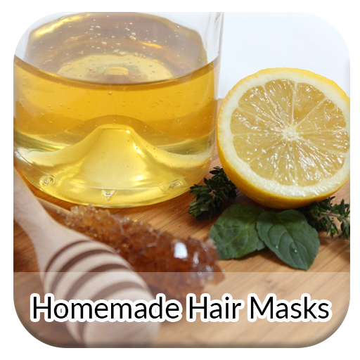 Hair Mask Recipes