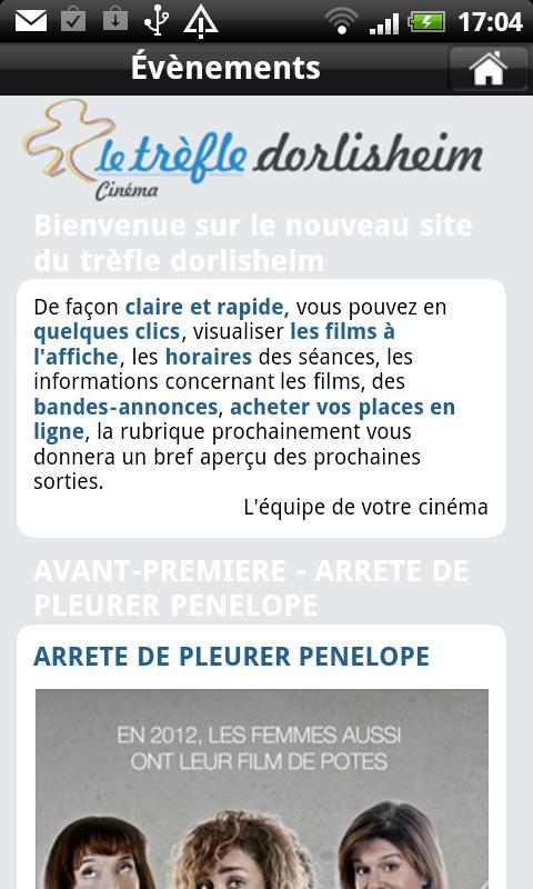 Le Trèfle Dorlisheim- screenshot