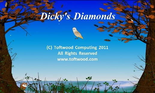 Dickys Diamonds Pro - screenshot thumbnail