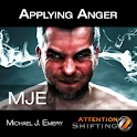 Applying Anger - Self Hypnosis icon
