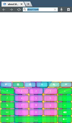【免費個人化App】键盘加色的疯狂-APP點子