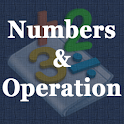 Numbers & Operations logo