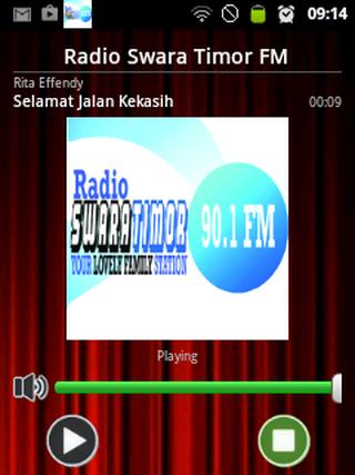 Radio Swara Timor FM