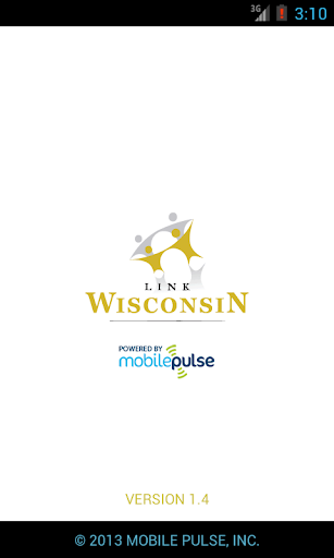 LinkWISCONSIN Mobile Test