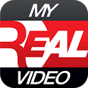myRealVideo icon