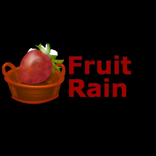 水果雨游戏 休閒 App LOGO-硬是要APP