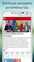 Screenshot of Bihor Online - bihon.ro