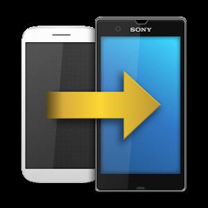 Descargar Xperia Transfer, app para migrar tus datos desde tu smartphone Android (Gratis)