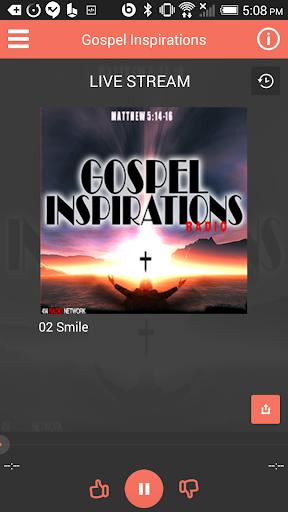 Gospel Inspirations Radio