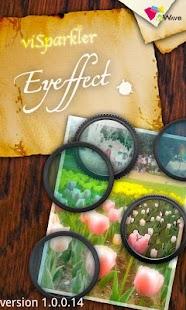 viSparkler-Eyeffect- screenshot thumbnail