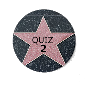 The Big Quiz Actors 2