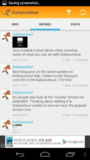 Dailyworkout - Free