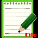 買い物メモ Lite (価格比較機能付き) logo