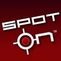 Nikon SpotOn Ballistic Match logo