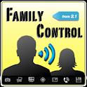 Family Control logo