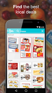 Flipp - Flyers & Weekly Ads - screenshot thumbnail
