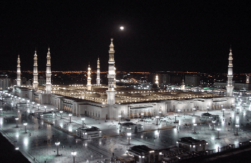 Download Maka And Madina Wallpapers For PC
