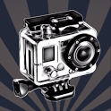 GoPro Guide - Hero 3 Camera icon