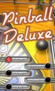 Pinball Deluxe Premium v1.6.7