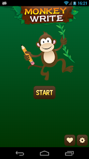 Monkey Write ★ Learn Chinese - screenshot thumbnail