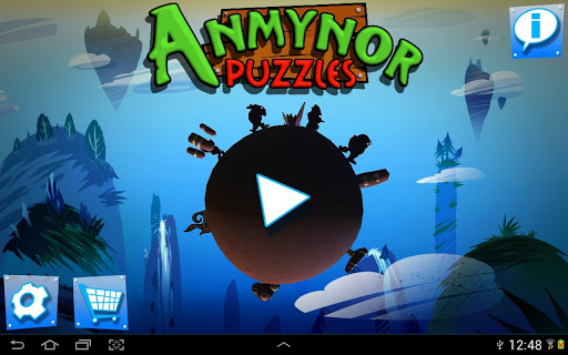 Anmynor Puzzles HD Free