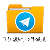 Telegram Explorer
