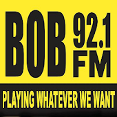 92.1 BOB FM Anchorage Radio